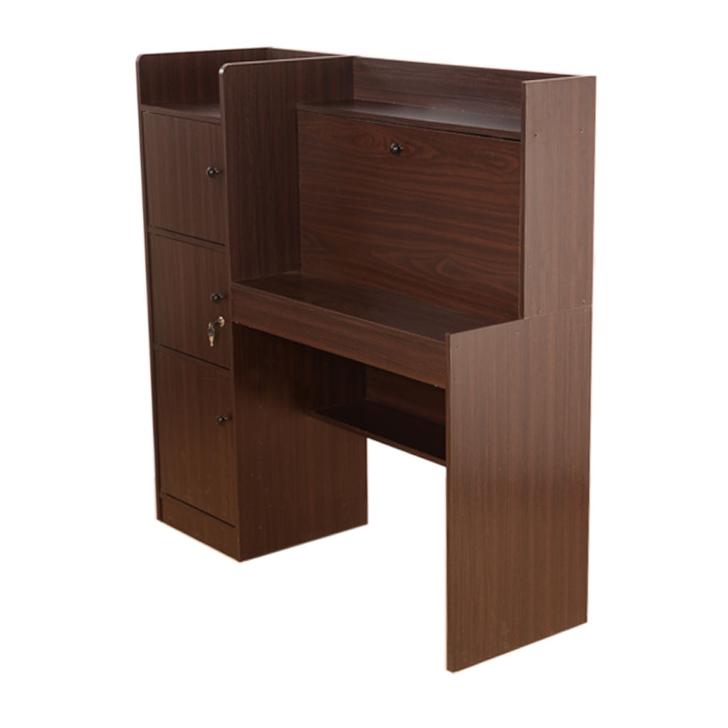 Venus Study Table,Book Shelves