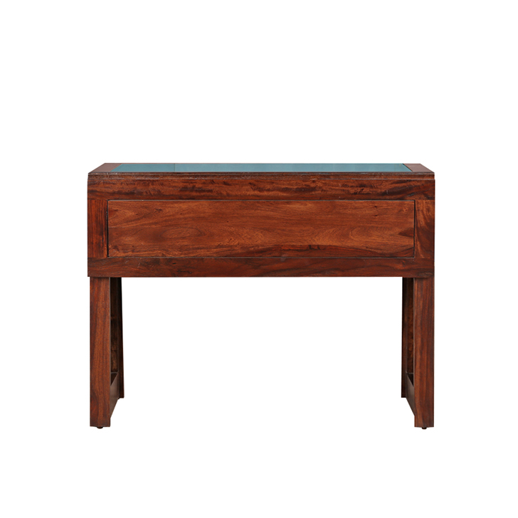Ripples Solidwood 4 Seater Table,Dining Room Furniture