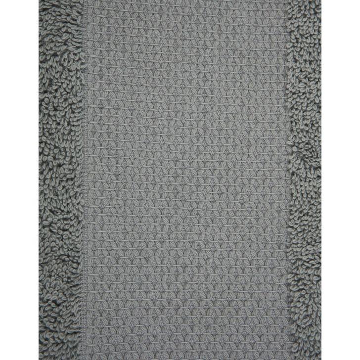 Terryhand Towel 2 Piece Grey,Hand Towels