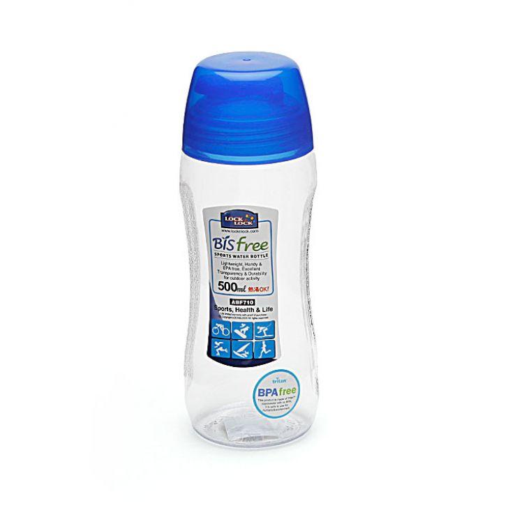 Lock & Lock Sports Water Bottle Tritan,Bar & Drinkware