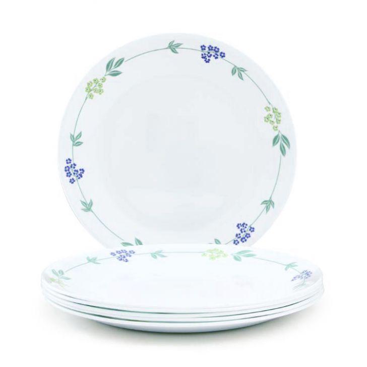 Corelle Secret Garden Dinner Plate,Plates