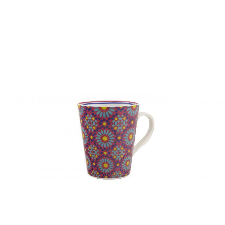 Ecctic Chakra Sing Mug,Coffee Mugs