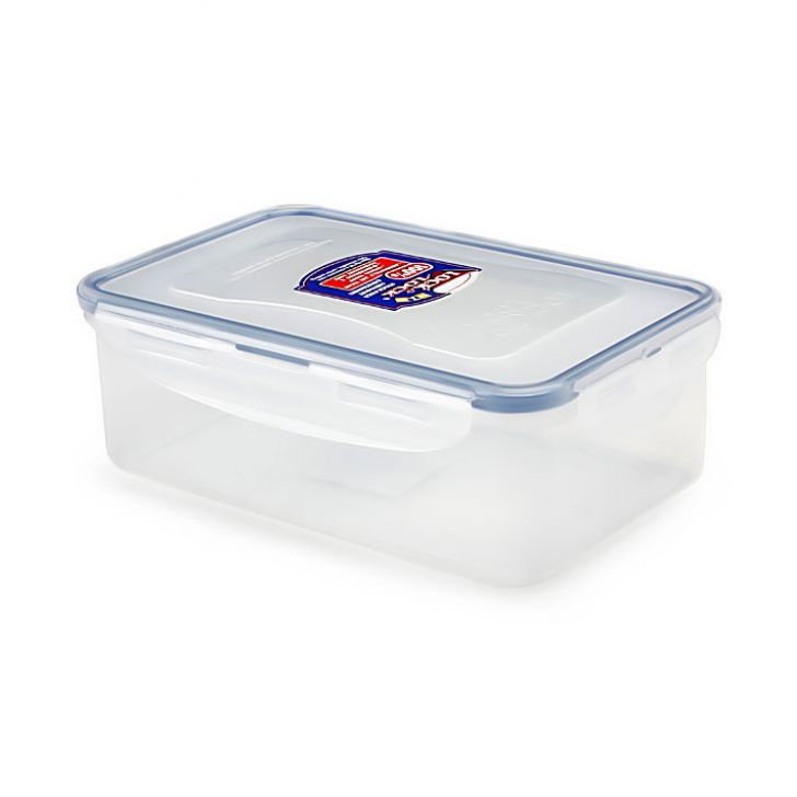 Lock & Lock Rectangular Tall Food Container,Containers