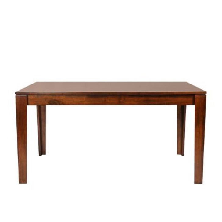 Metro Solidwood 6 Seater Dining Table,Dining Tables