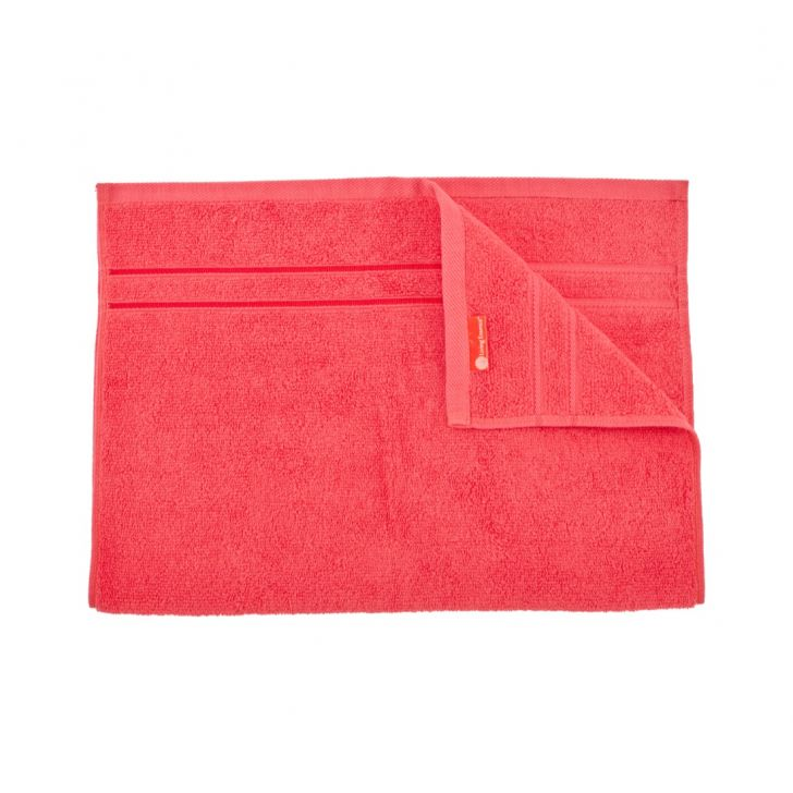 Hand Towel 40X60 Nora Shell,Hand Towels