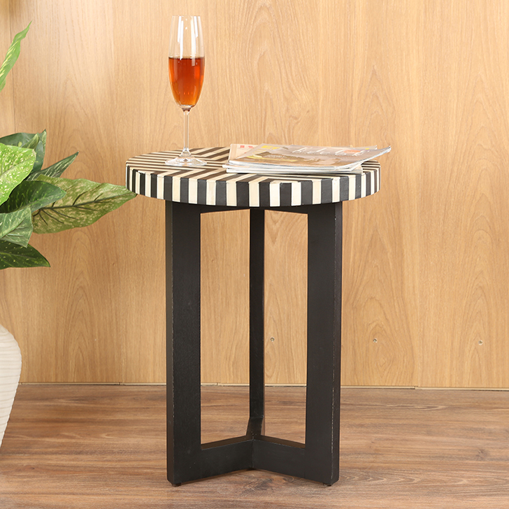 Web Side Table,Side Tables