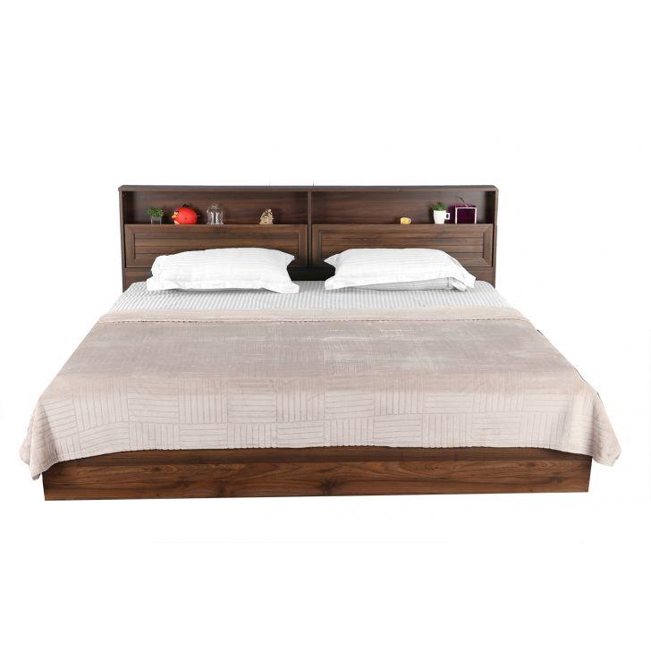 Fleece Blanket 160X220 Checks Grey,Quilts/Blankets