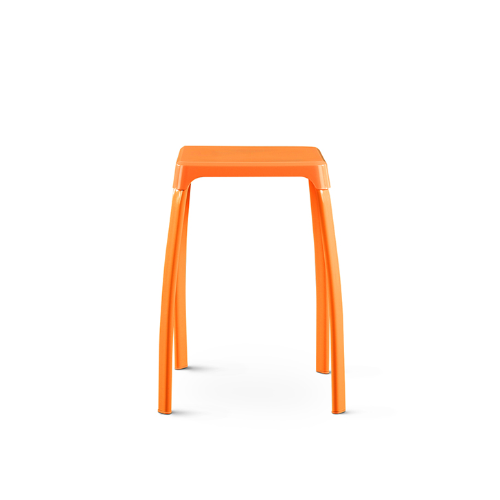 Aldo Stool Orange,Stools