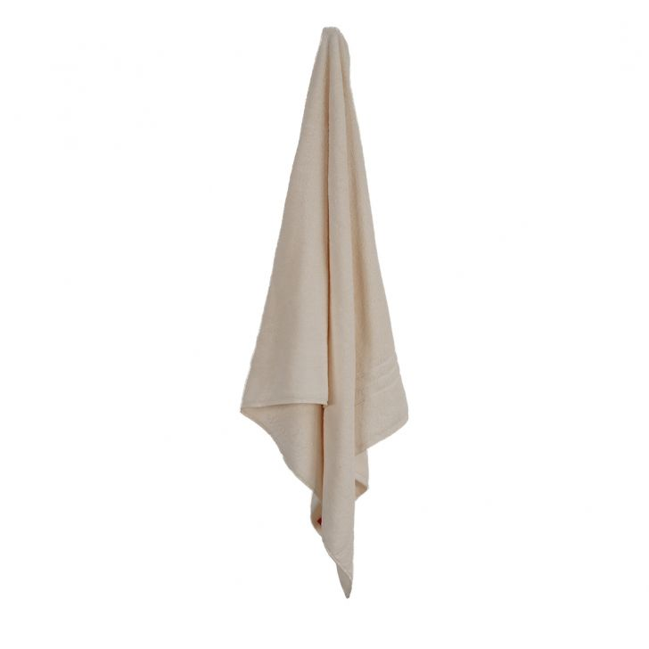 Bath Towel 70X140 Nora Almond,Bath Towels