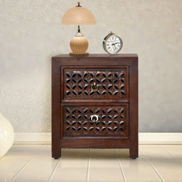 Bedside tables buy nightstand online at best prices in india quick view watchthetrailerfo
