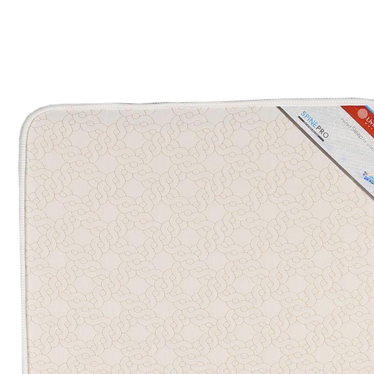 Spinepro Coir & Foam Mattress 75*36*5,Mattresses