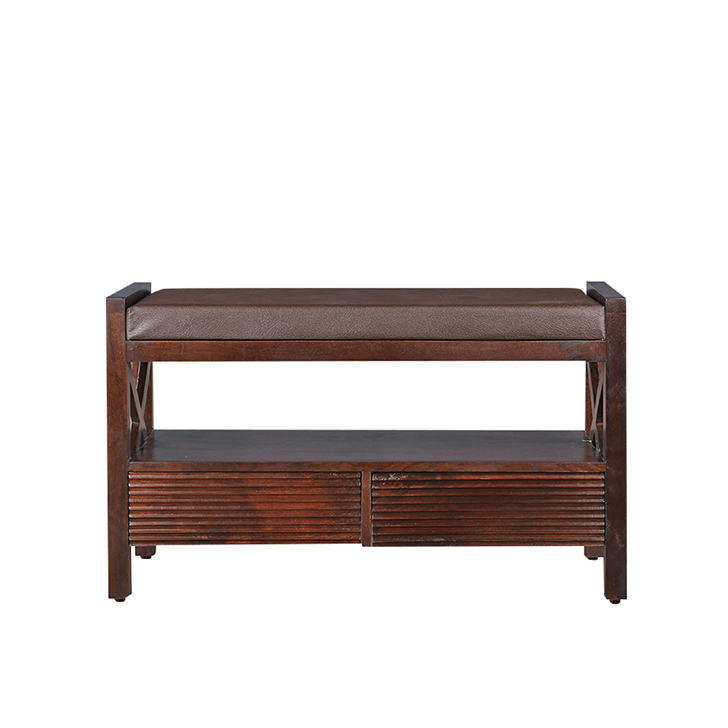 Accent Solidwood Shoe Rack,Furniture