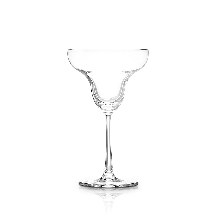 Ocean Madison Margarita Cocktail Glass 345 Ml 6 Pcs,Shot & Cocktail Glasses