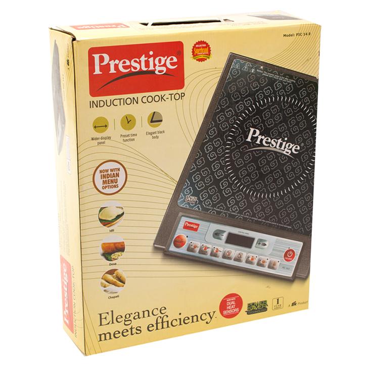 Prestige Induction Cook-Top Black,Induction Cooktops
