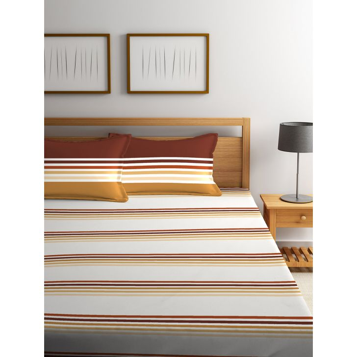 King Bedsheet French Gold Beige,King Size Bed Sheets