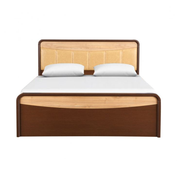 Bethovan Queen Bed With Full Hydraulic Storage,Furniture