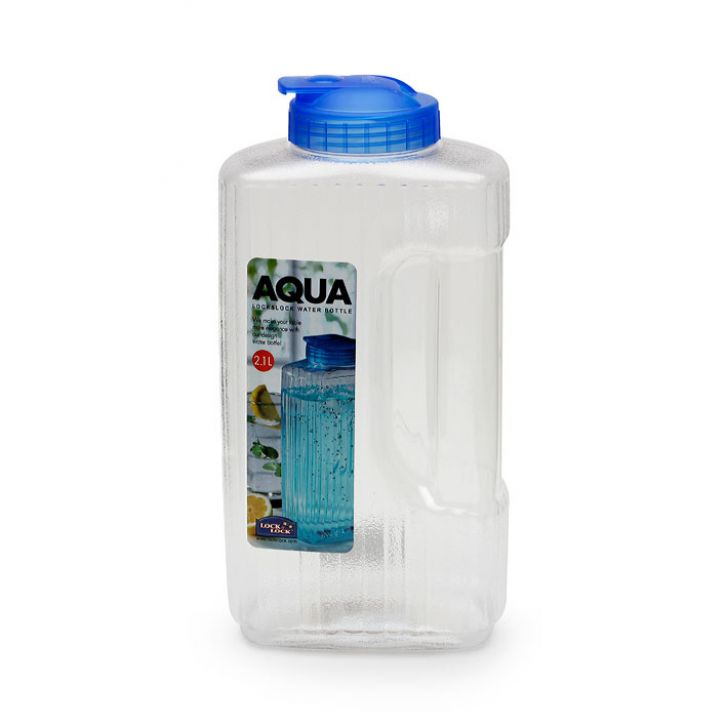 Lock & Lock Water Bottle Pet,Tableware