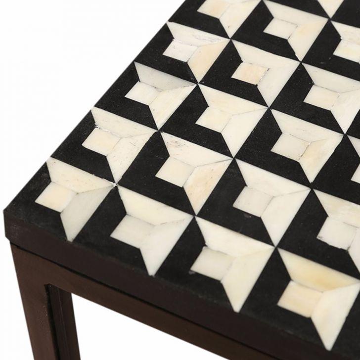 Aida Medium Side Table,Side Tables
