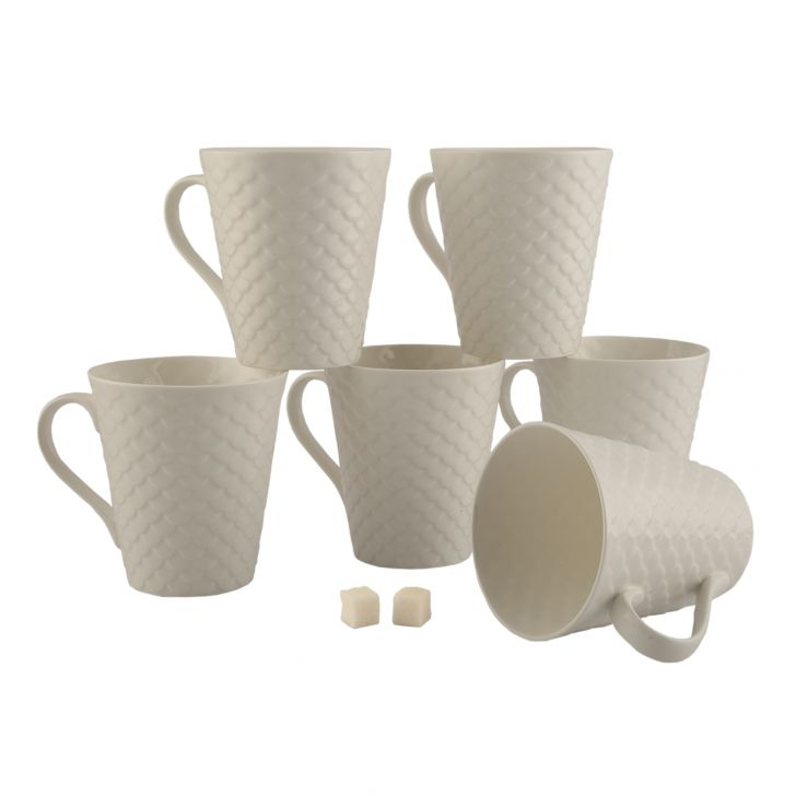 Ripple Milk Mug,Mugs & Cups