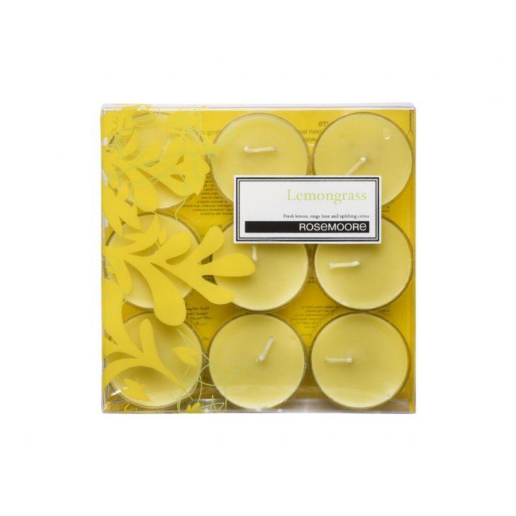 Rosemoore White Tea Scented Oil For Living Room, Washroom, Bedroom, Office - 15 ML,Candles & Fragrances