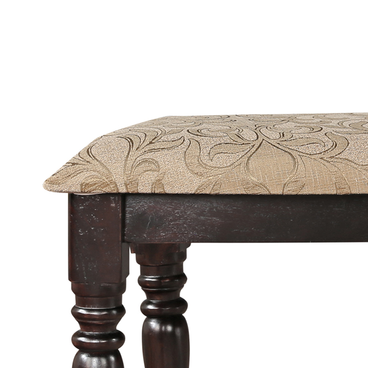 Baylor Solid Wood Dining Bench,Dining Chairs