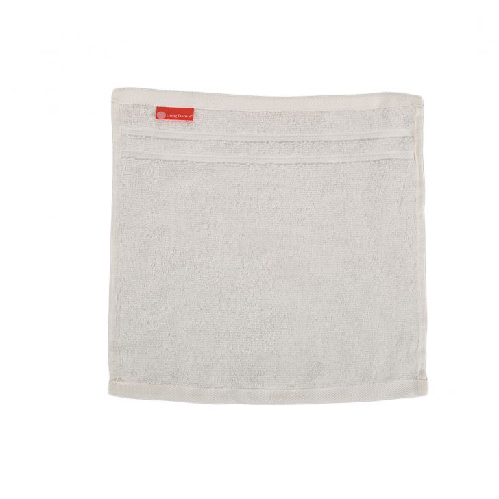 Face Towel 30X30 Nora Almond,Face Towels
