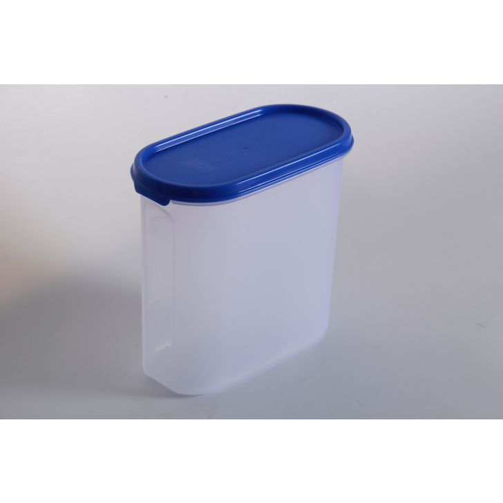 Magic Seal Oval 1.7 Blue,Kitchenware