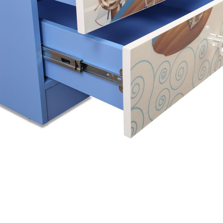 NOAH CHEST OF DRAWER,Chest of Drawers