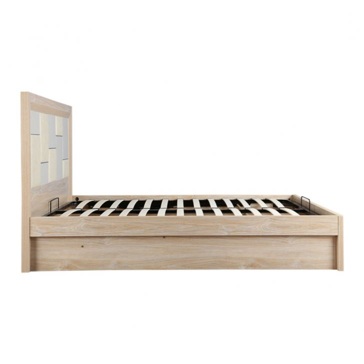 Galileo Queen Bed,All Beds