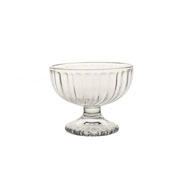 Crescent Alice Icecream Bowls Set Of Four,Serving & Platters