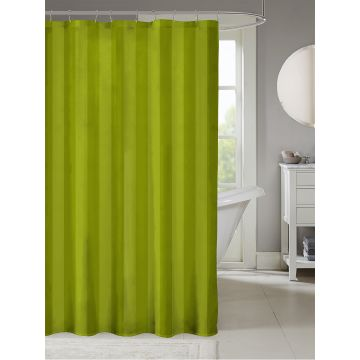 Quick View. Shower Curtain Aqua Green