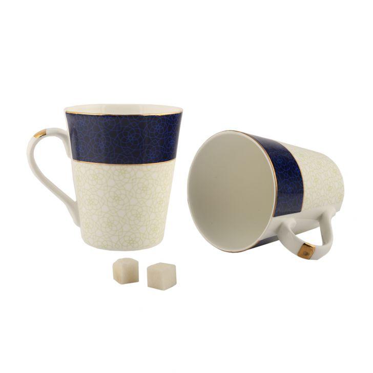 Sk Nar 2Pc Milk Mug,Mugs & Cups