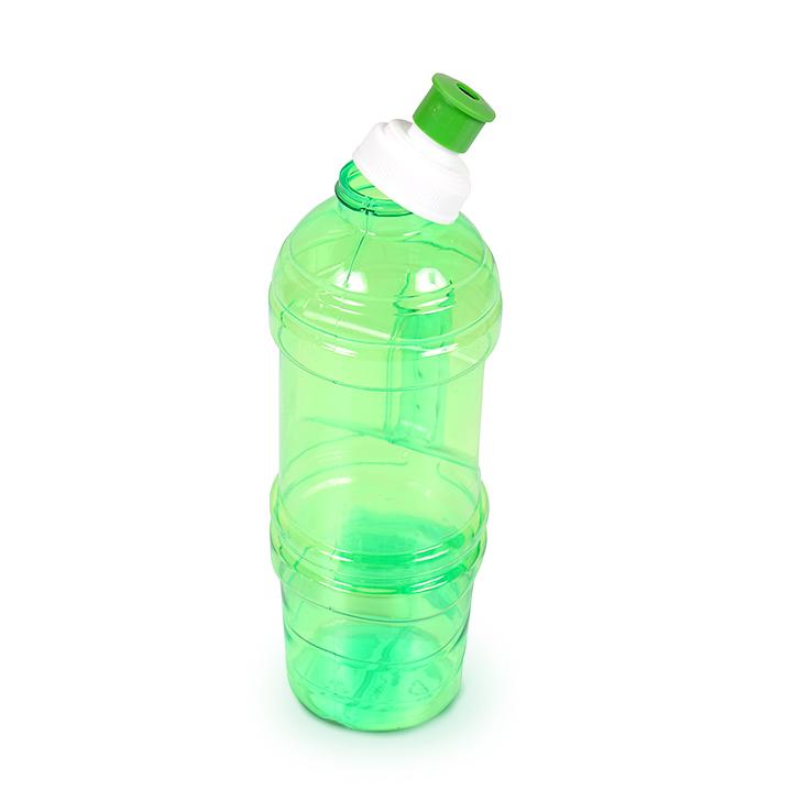 Living Essence Mini Traveller Bottle Red 450 ml,Jugs & Flasks