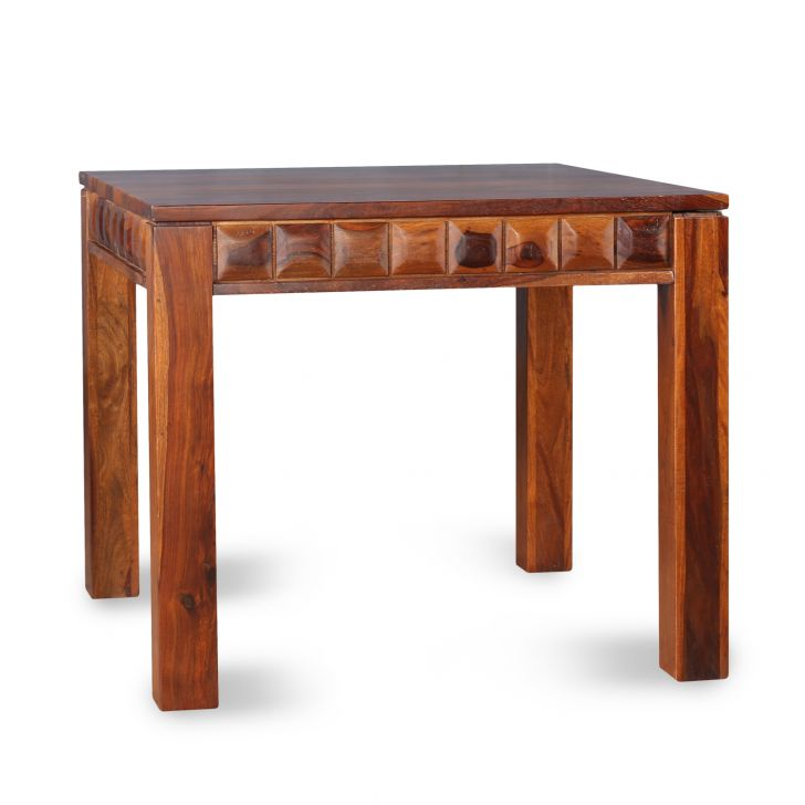 Woodrow Solidwood 6 Seater Dining Table,6 Seater Dining Table