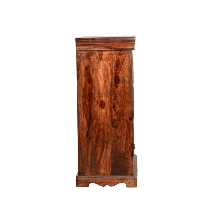 Buy Tuskar Solidwood Small Cabinet Online In India