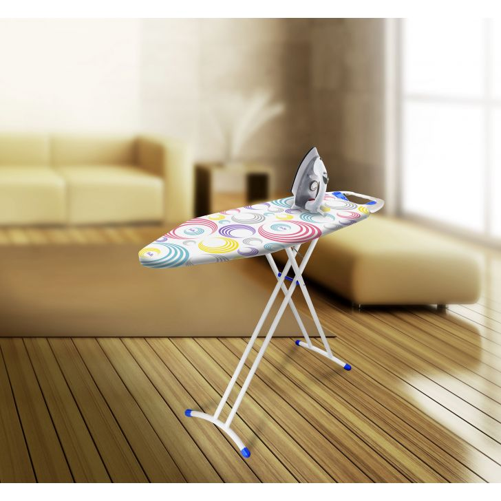 JOY IRONING BOARD HAPPY CIRCLES,Soap Dishes