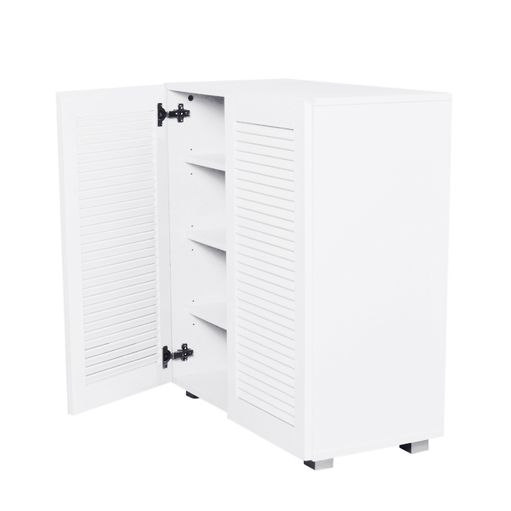 Frodo Shoe Rack White,Furniture