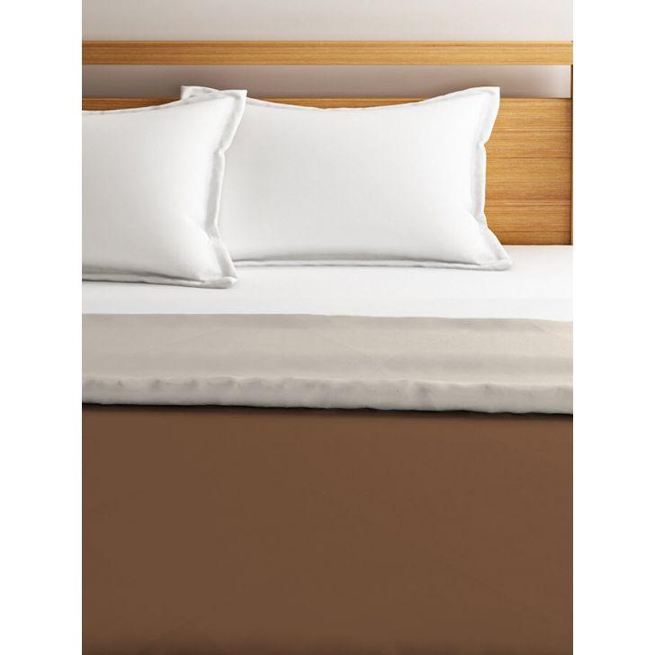 Double Comforter Krayons Brown,Comforters
