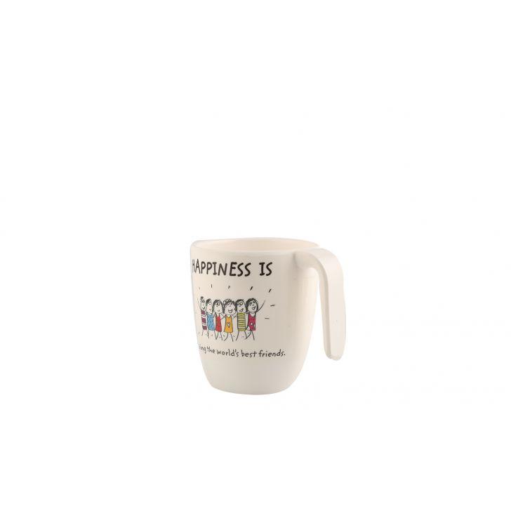 Happiness Symphony Mug Assorted,Mugs & Cups