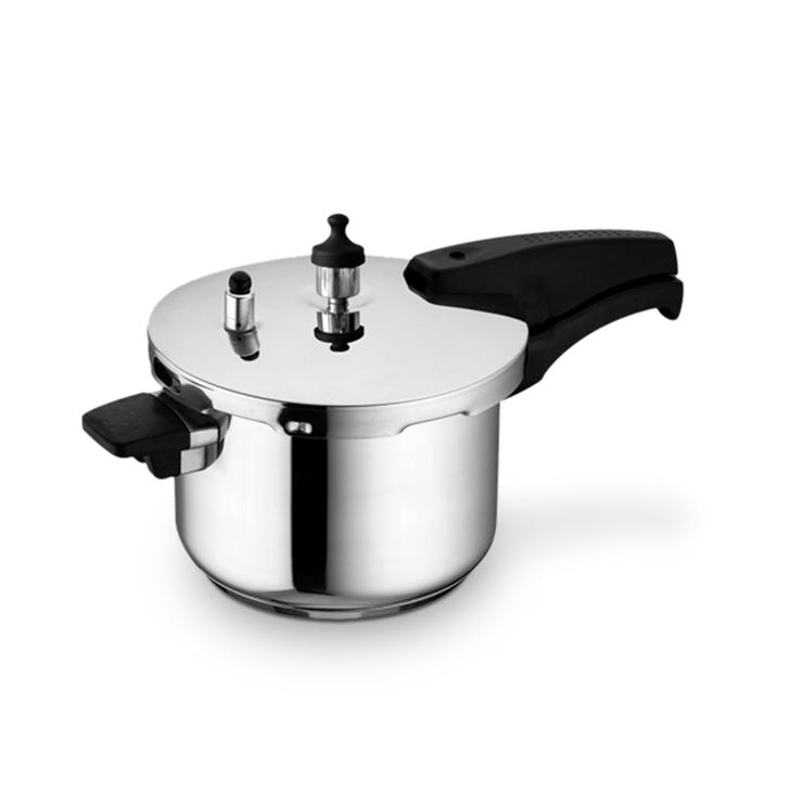 Wonderchef Secura 4 Stainless Steel Pressure Cooker,Pressure Cookers