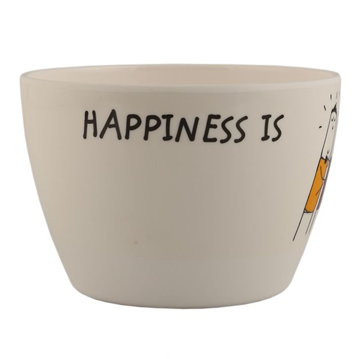 HAPPINESS SYDNEY BOWL M - Mod,Tableware