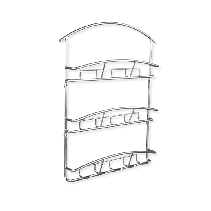 Living Essence Euro Wall Mount Letter Holder,Cooking Essentials