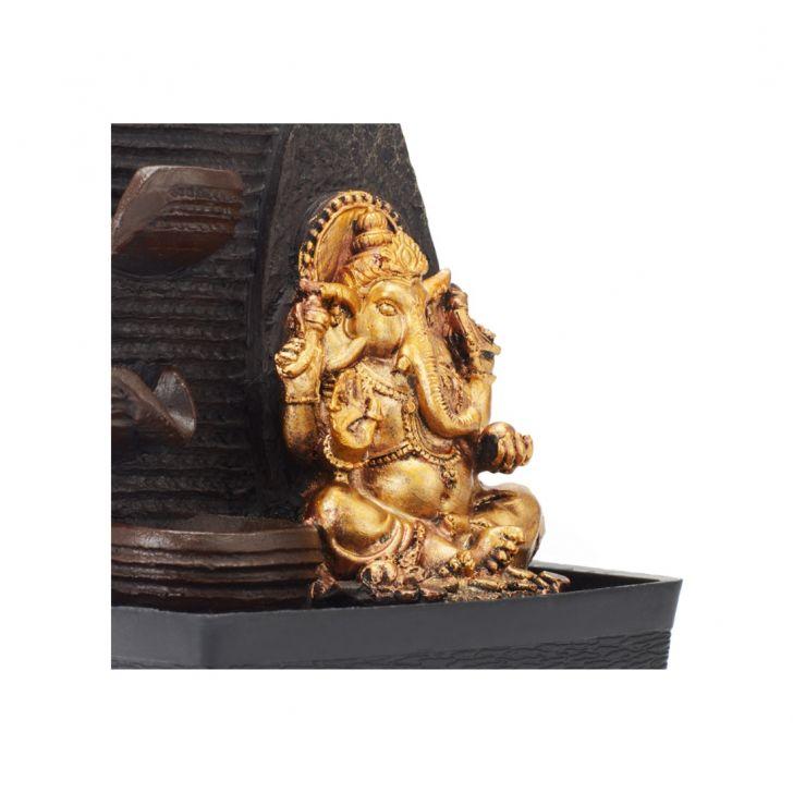 Impression Ganesha Water Pot  Embellished,Indoor Fountains