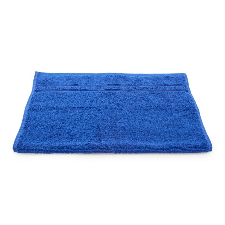 Hand Towel 40X60 Nora Blue,Hand Towels