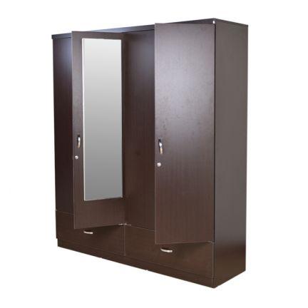 room essentials door mirror instructions