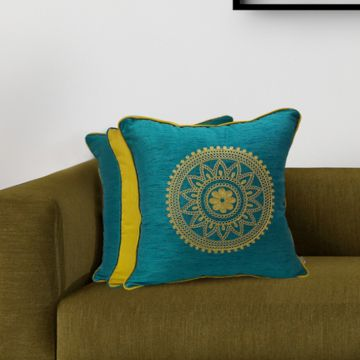 Buy Cushions and Cushion Covers line Shopping India HomeTown