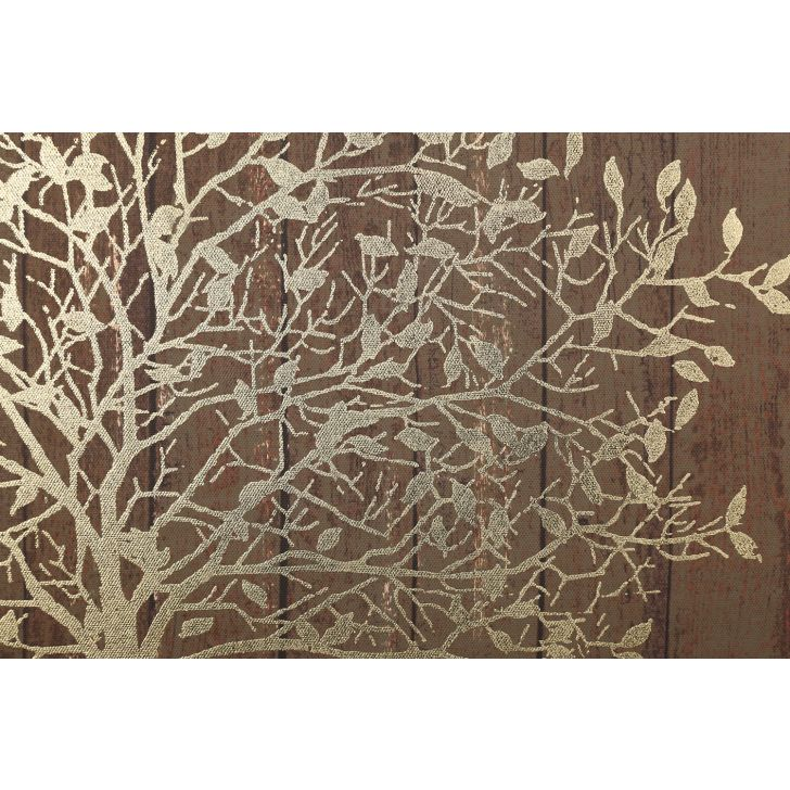 Vincent Tree of Life  Painting set of 4,Paintings