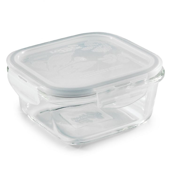 Lock & Lock Transparent Heat Resistant Containers,Containers