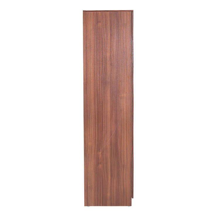 Wilson Four Door Wardrobe Regato Walnut,wardrobes