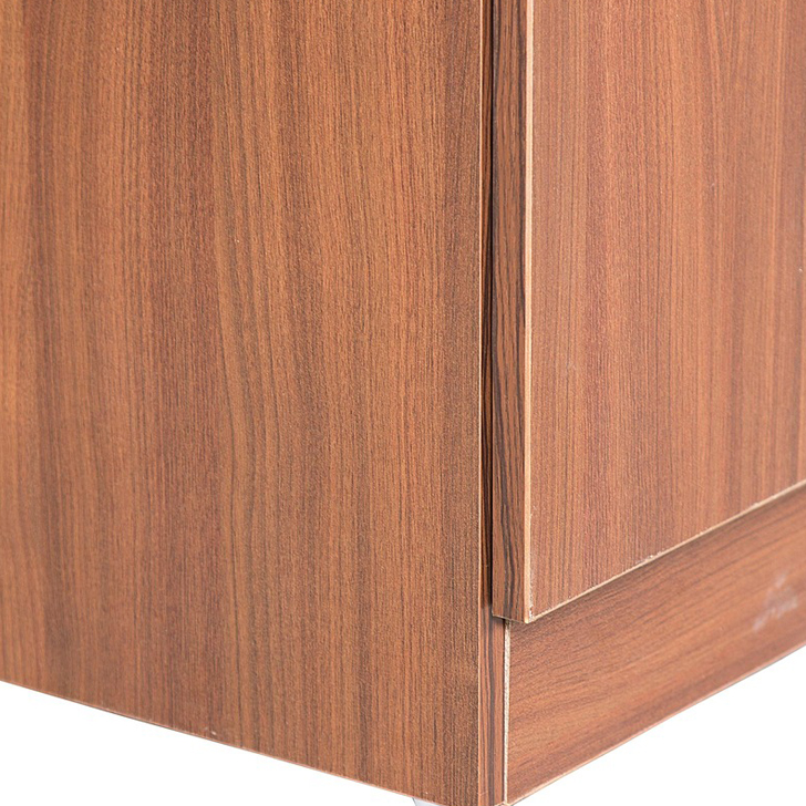 Wilson Four Door Wardrobe Regato Walnut,4 Door Wardrobes